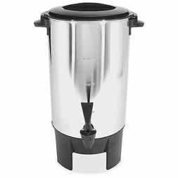 Coffee Pro 30-Cup Percolating Urn/Coffeemaker - CP30