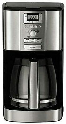 Cuisinart CBC-6800PCFR 14Cup Brew Programmable Coffeemaker C