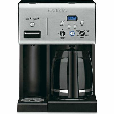 chw 12 coffee plus 12 cup programmable