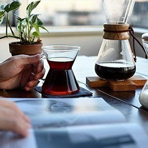 Chemex Glass 8-Cup Packaging