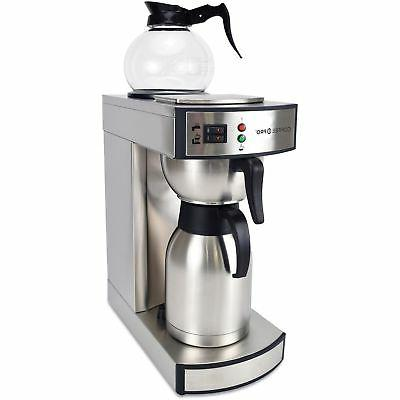 commercial coffeemaker cprlt