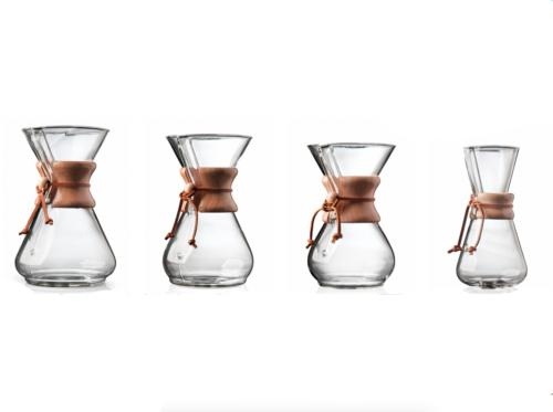 new classic series wood collar pour over