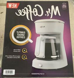 Mr. Coffee 12 Cup Coffeemaker Replacement Pot