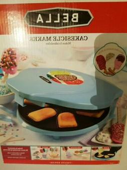 NEW~ Bella Cakesicle Maker Makes 5 Cakesicles ~That measure