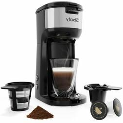 coffee maker brewer for k cup pod